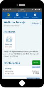 petplan app